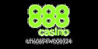 888 Casino Licenta
