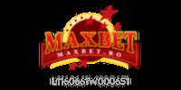 Maxbet Licenta