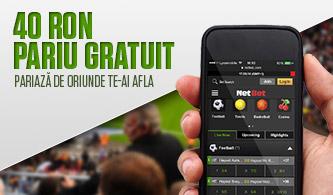 bonus NetBet pentru mobil
