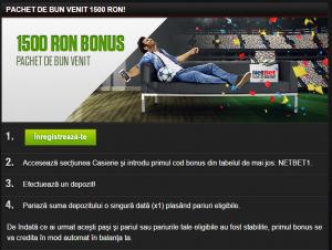 bonus netbet special