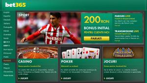 confirmare bonus 200 bet365