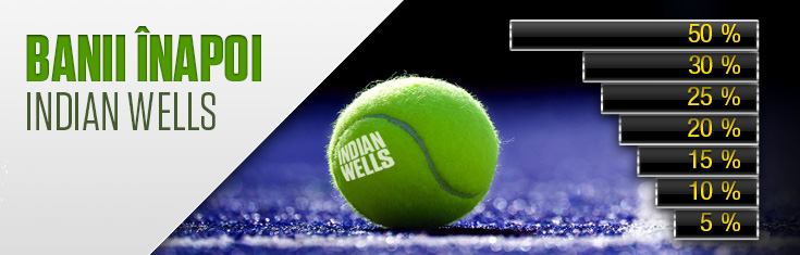 promotie netbet indian wells 2016